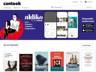 Feedbook : Livres du domaine public