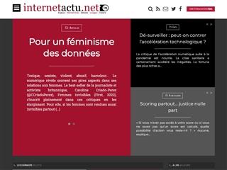InternetActu
