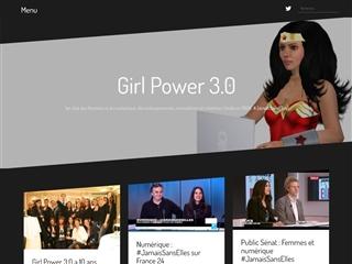 Girl Power 3.0