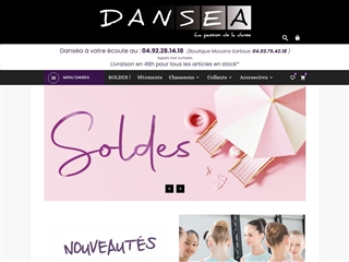 DANSEA