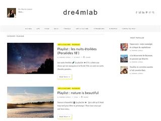 Dre4mlab : Musique