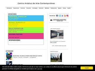 Centre andalou d'Art contemporain