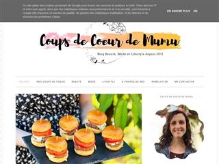 Coups de Coeur de Mumu : Gourmandises