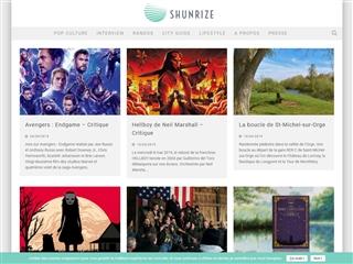 Shunrize