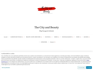 The City and Beauty