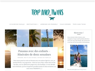 TRIP AND TWINS