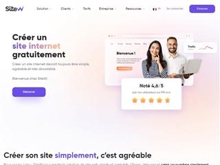 Site W
