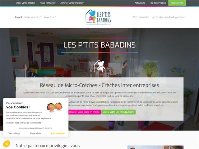 Les Ptits Babadins