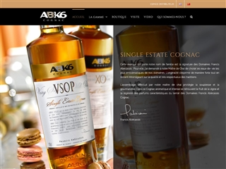 Cognac ABK6