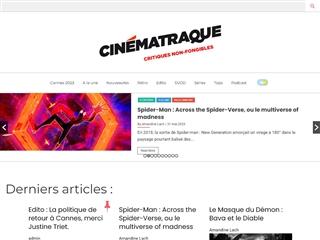 CINEMATRAQUE