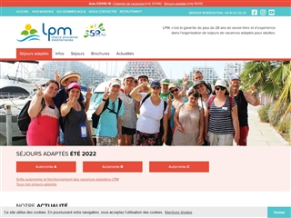 LPM - Loisirs Provence Méditerranée