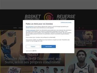 Basket Session