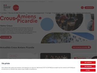 CROUS d'Amiens-Picardie