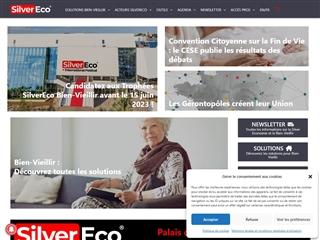 Silver Economie France