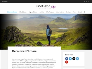 Scotland Trips and Tips