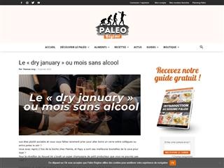 Paleo Régime : Blog
