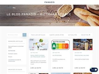Panadis et son Blog