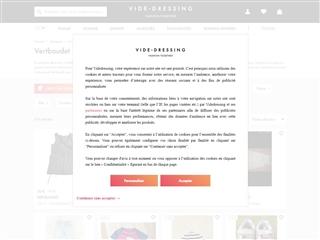 Videdressing.com : Vertbaudet