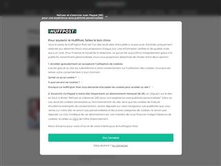 Huffington Post : Politique