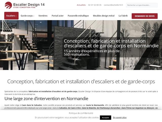 Escalier Design 14