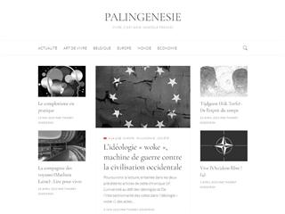 Palingenesie