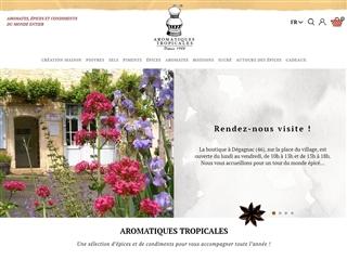 Aromatiques tropicales
