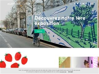Agricool Paris