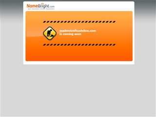 Madmoizelle Adeline : Séries TV