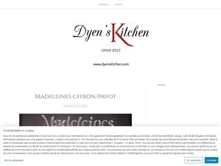 Dyen's Kitchen