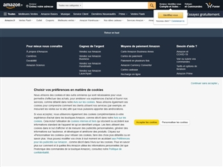 Amazon : ebooks gratuits pour Kindle