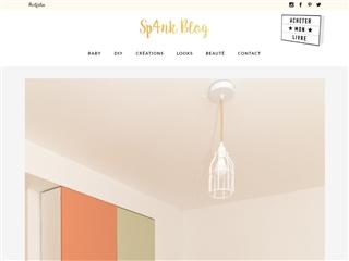 Sp4nk Blog