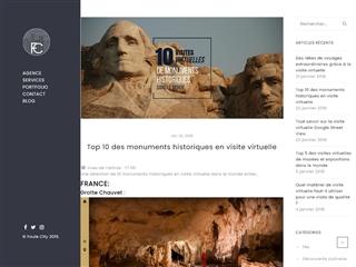 Foule City : Top 10 Monuments Historiques