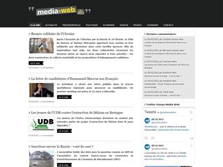 Media-web.fr