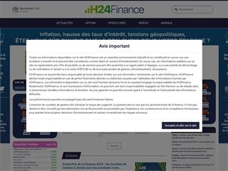 H24 Finance