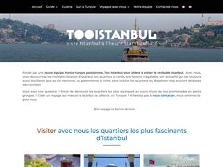 Tooistanbul