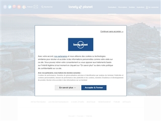 Lonely Planet : Irlande