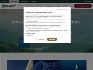BNP Paribas Banque Privée