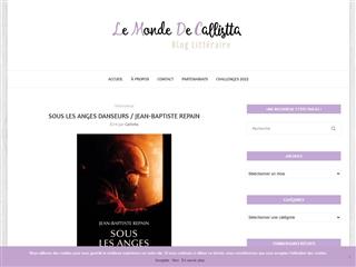 Le Monde De Callistta