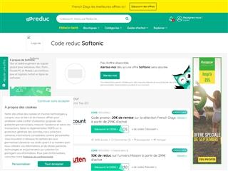 Ma-reduc.com : Softonic