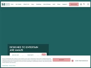 Château de Leeds