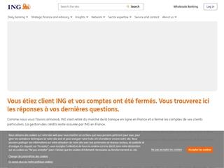 ING Direct : Assurance vie