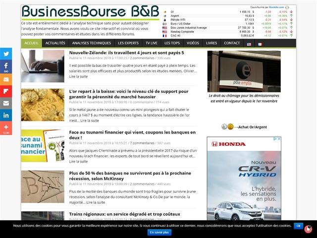 BusinessBourse