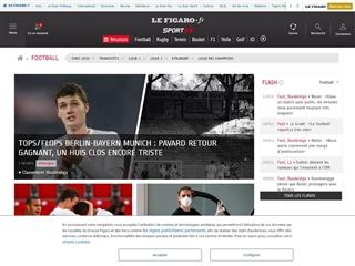 Sport24 : Football