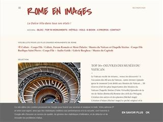 Rome en images