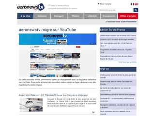 aéronews - tv.com