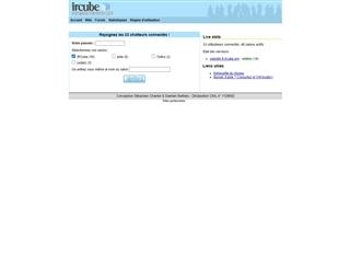 IRCube