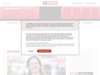 Cnews : Politique
