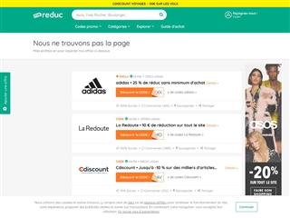 Ma-reduc.com : A Little Market