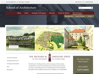 Richard H. Driehaus Prize for Classical Architecture