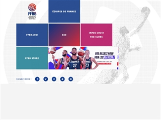 Fédération Française de Basketball (FFBB)